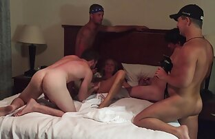 Hot wife orgy