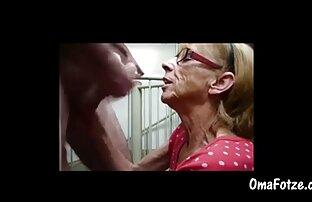 Gangbang med Elena Berkova mogna kvinnor porrfilm