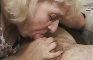 Porr med porrfilm med gamla damer ryska Blond