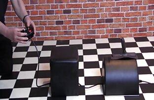 Dolda hamster porrfilm kameran Slicka flickvänner skäggig i 69 pose