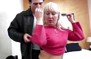 Skjuta en dold kamera bakom flickvän Berusad rysk sexfilm