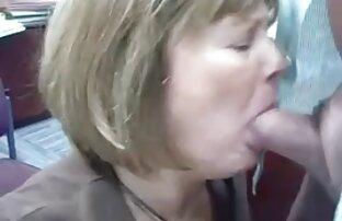 Jag porrfilm med mamma kom hem från jobbet, glöm att tvätta fötterna